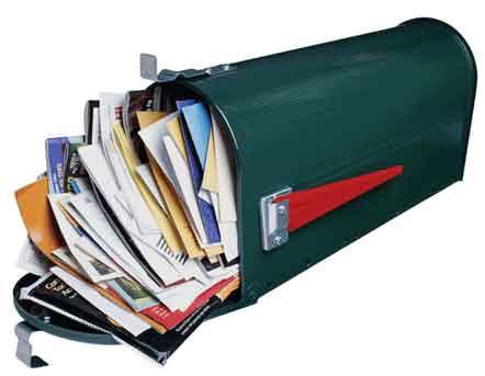 mailbox-overstufffed
