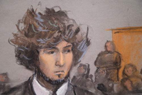Several jurors were released once they admitted to the judge that they were disappointed that Dzokahar Tsarnaev did not look like the late George Harrison in real life